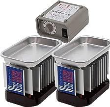 【ヒーター2台セット】 ウイングヒーター 家庭温室用ヒーター サーモスタット付属 150W