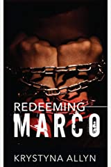 Redeeming Marco (The Hybrid Series Book 3) Kindle Edition