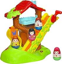 Playskool Weebles Treehouse