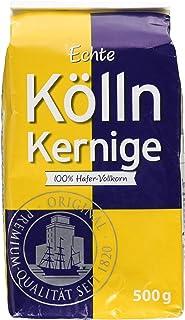 Großpackungs-Tipp Echte Kölln Kernige, 10er Pack 10x 500 g