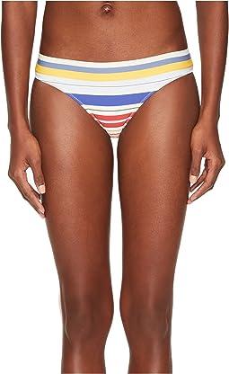 Stella McCartney - Stripe Classic Bikini