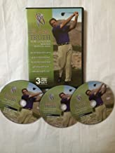 The Plane Truth for Golfers: Join Jim Hardy and his special guests as they break down the one-plane and two-plane golf swings and find out which one is right for you (3 DVD Set)