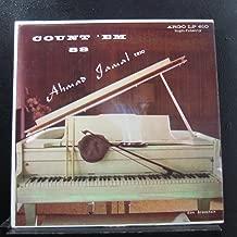 Ahmad Jamal Trio - Count 'Em 88 - Lp Vinyl Record