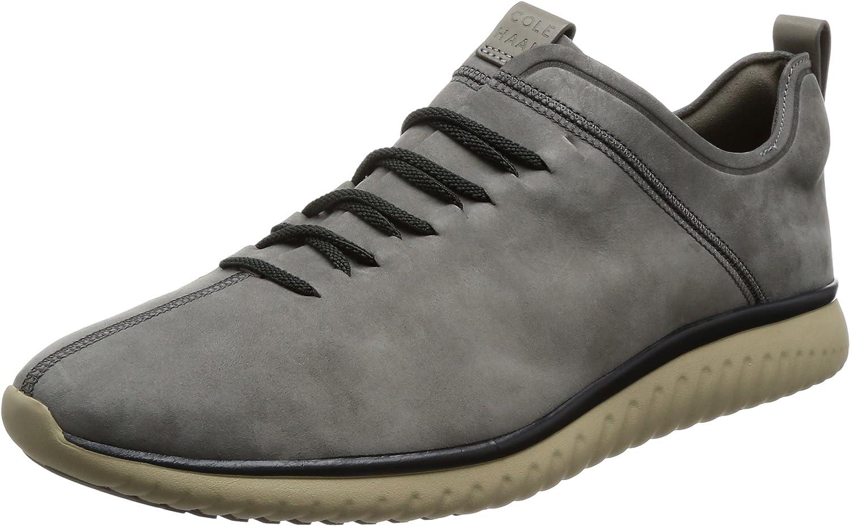 Cole Haan Men's Grand Motion Nubuck Sneaker