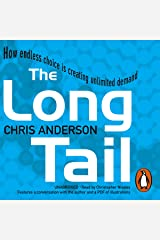 The Long Tail Audible Audiobook