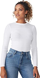 Cotton On Women's Long Sleeve Top