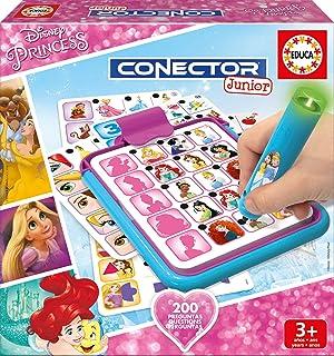 Disney Princesas Conector Junior (Educa Borrás 17200)
