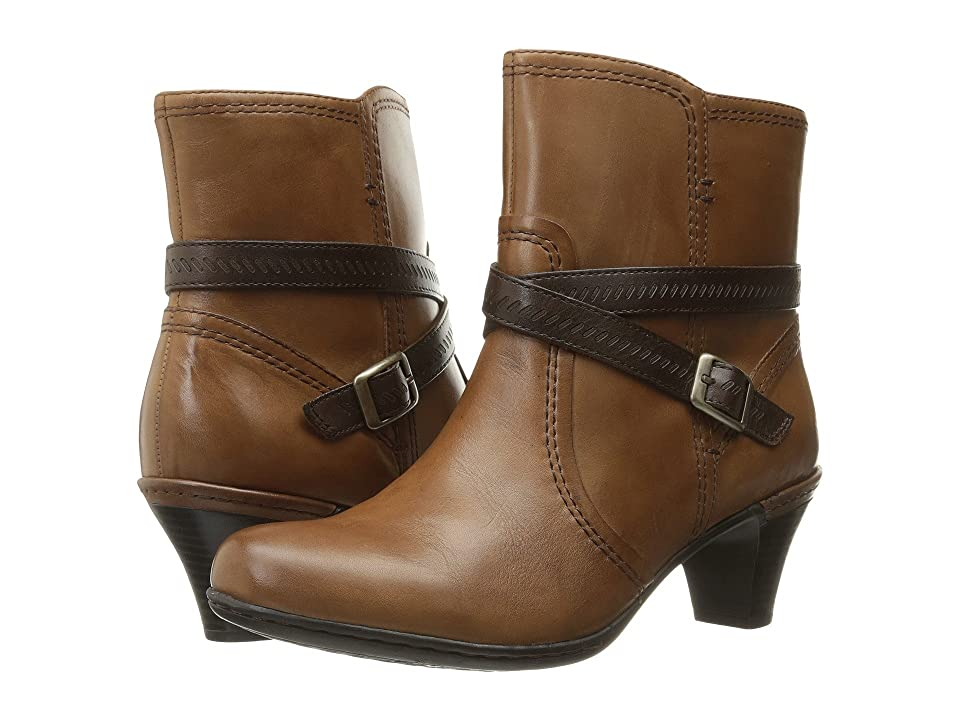 Rockport Cobb Hill Collection Cobb Hill Missy (Almond) Women