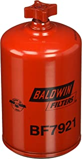 Baldwin BF7921 Water Separator Spin-On with Drain
