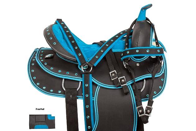 Best barrel saddles for horses | Amazon com
