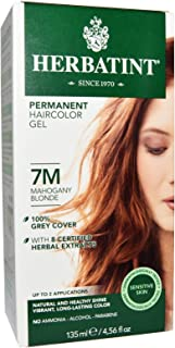 7m hair color