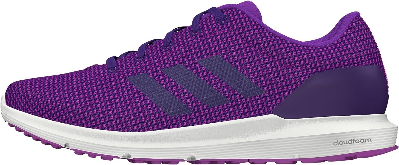 Amazon.com | adidas Cosmic w - Running - Trainers for Women | Road ...