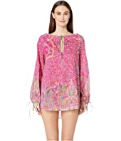 Etro - Shamal Kaftan Cover-Up