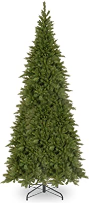 b121ced07b92 Artificial Christmas Trees Unlit Christmas Trees 6 and 6.5 Feet Tall Christmas  Trees