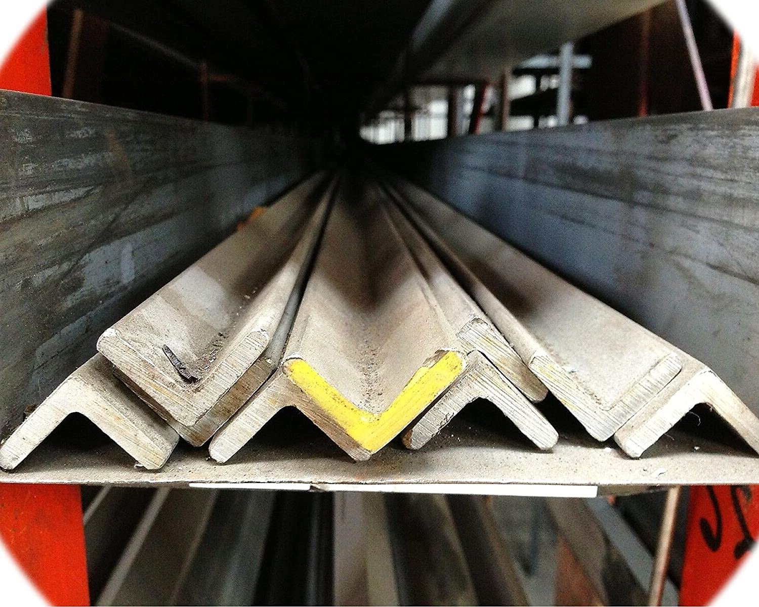 New Metal Alloy 304 Max 49% OFF Stainless Max 80% OFF Steel 1 - x 2