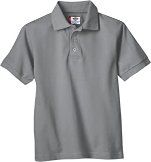 boy grey shirt
