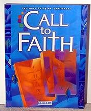 Call to Faith: Parish, Grade 4 (Harcourt Religion)