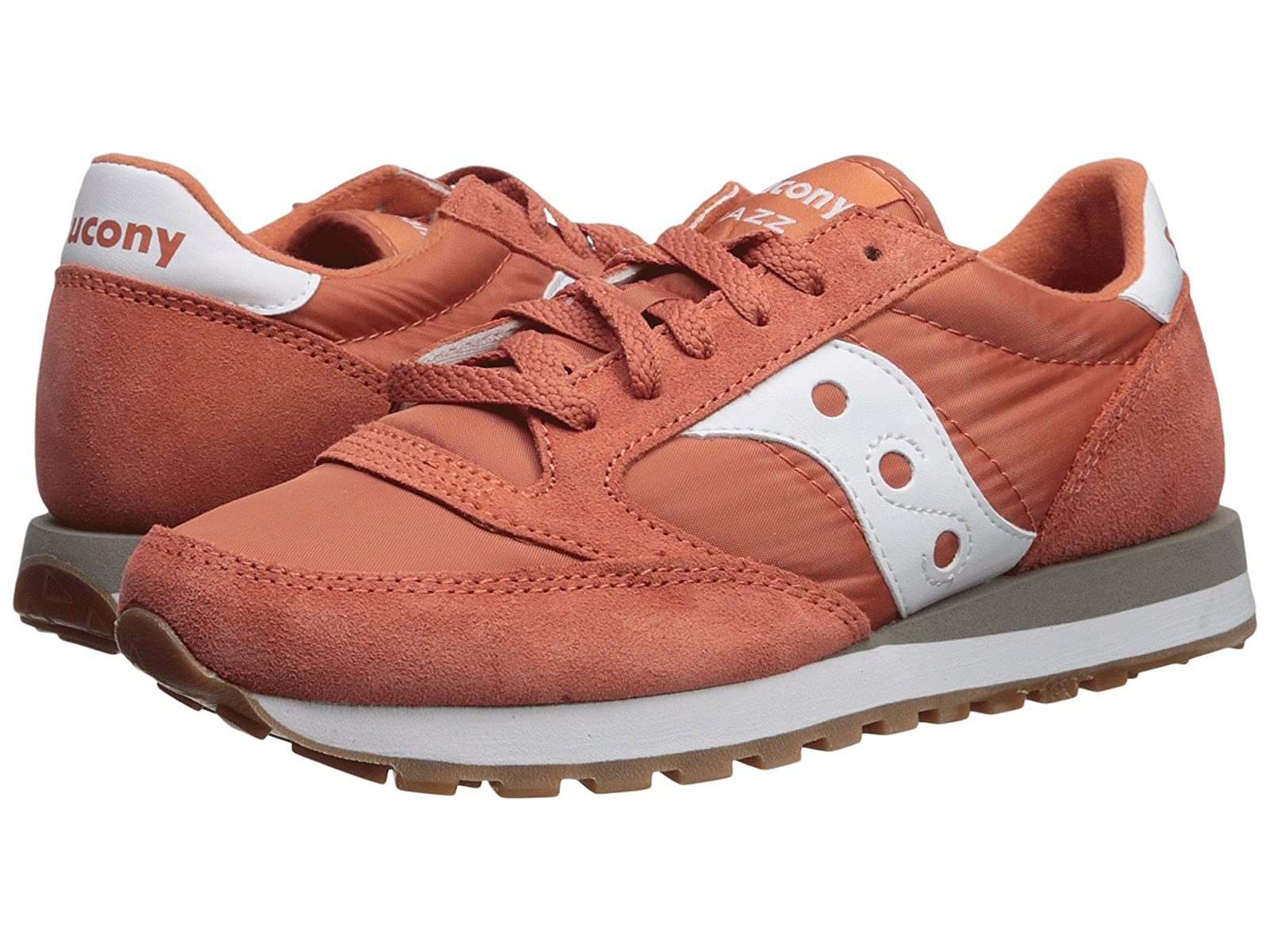 Saucony Originals Jazz OriginalAtmospheric grades have affordable shoes