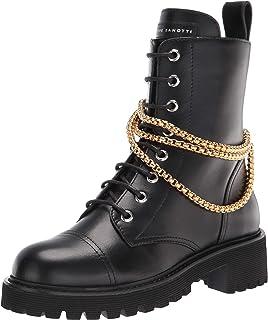 Giuseppe Zanotti Women's I070034 Ankle Boot Combat