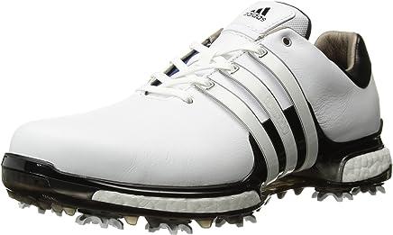 27a323a4ce30 adidas Men s Tour 360 Boost 2.0 Golf Shoe