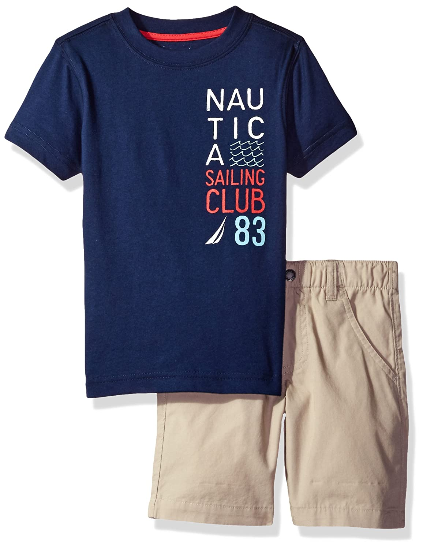 Nautica SHORTS ボーイズ