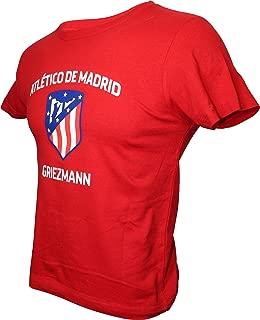 Amazon.es: atletico de madrid - Camisetas, polos y camisas / Niño ...