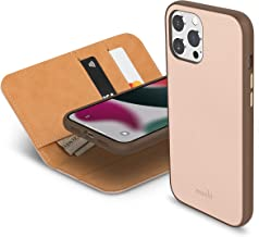 Moshi Overture for iPhone 13 Pro Max Luna Pink