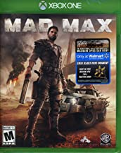Mad Max (XBox One) - Video Games