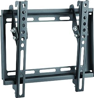 LogiLink BP0035 TV Halterung Wandmontage 58,4 106,7 cm (23 42 Zoll) mit Ablage schwarz