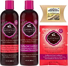 Hask Superfruit Haircare Set With Superior Shea Butter