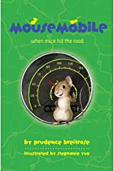 Mousemobile (A Mousenet Book) Kindle Edition