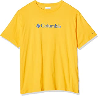 Columbia Men's CSC Basic Logo Short Sleeve T-Shirt