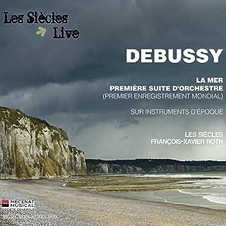 Premiere Suite D'Orchestre
