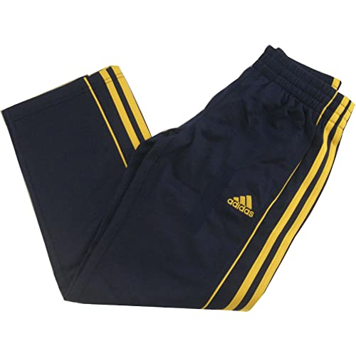 757c84effc adidas Pants with Yellow Stripes: Amazon.com