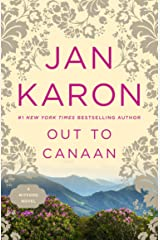 Out to Canaan (Mitford Book 4) Kindle Edition