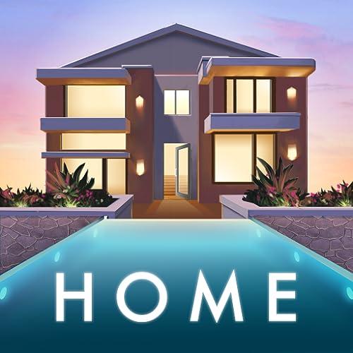 Design Home: Haus-Dekor Spiel