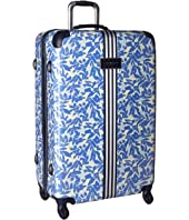 "Tommy Hilfiger TH-686 Breezy Palm 29"" Upright Suitcase"