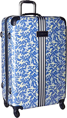 "TH-686 Breezy Palm 29"" Upright Suitcase"