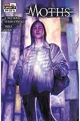 Moths #4 Kindle Edition