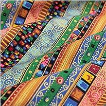 DIY Sushi Japanse gebronsde stof tegen cm bedrukte katoenen doek DIY-materialen voor naaien, doe-het-zelf-ambacht, handwer...
