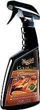 Meguiar's G18616 Gold Class Leather Conditioner, 16 Fluid Ounces