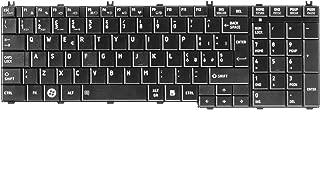Green Cell/® Toshiba Satellite Pro C660-1RZ C660-1T0 C660-1T1 C660-1T4 C660-1T5 C660-1T6 C660-1UX C660-1UZ C660-1V0 Laptop Keyboard US QWERTY