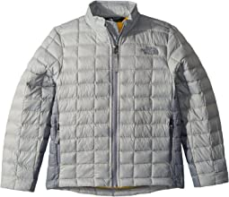 ThermoBall Full Zip Jacket (Little Kids/Big Kids