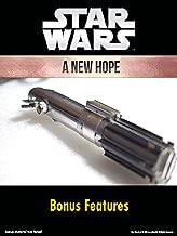 Star Wars: A New Hope (Bonus Features)