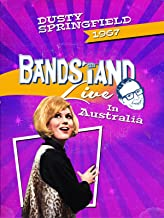 Bandstand Live in Australia - Dusty Springfield