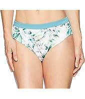 Capri Intuition High-Waist Pants