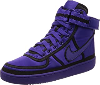 Men's Vandal High Supreme QS Prpl Basketball Shoe 11 Purple