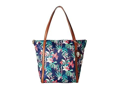 Tropical Key Lily Bahama Tote Tommy Siesta qfYwRTII