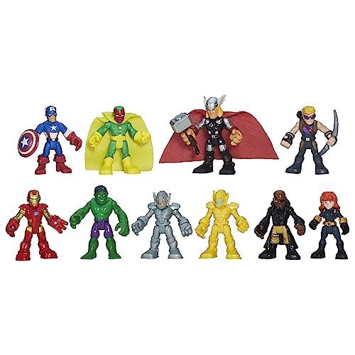 Marvel 500 Series 12 Box von 24 Packs Comicfiguren