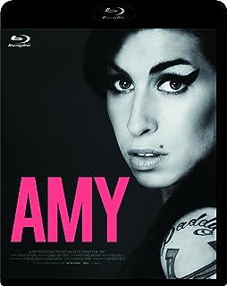 AMY エイミー [Blu-ray]